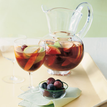 Red-Wine Sangria