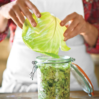 5 Tips for Making Sauerkraut at Home