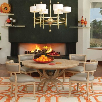 4 Ways to Revamp Your Home for Spring