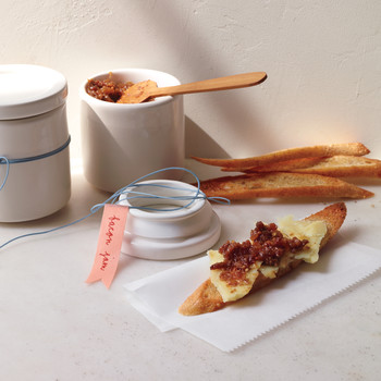 Mind-Blowing Bacon Jam