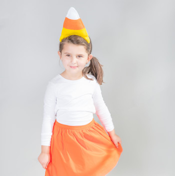 candy corn costume  sc 1 st  Martha Stewart & Halloween Costumes for Kids