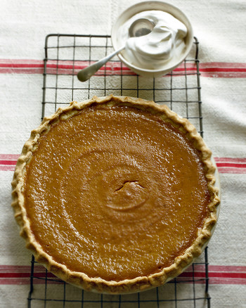 Easy Thanksgiving Pumpkin Dessert Recipes