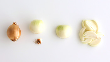 How to Cut Onion Wedges