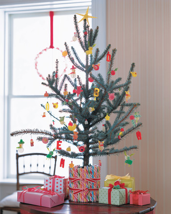 Candy Tree. Christmas ...