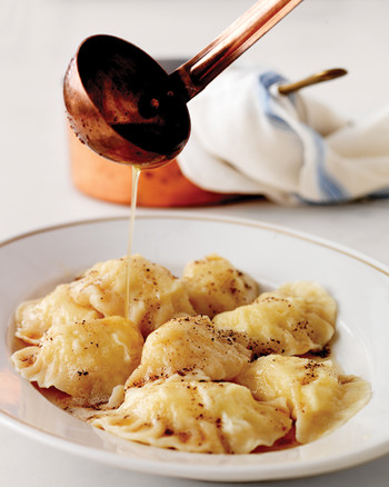 Dumpling Recipes