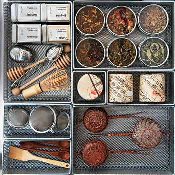 Kitchen Organizing: Making the Most of Your Drawers