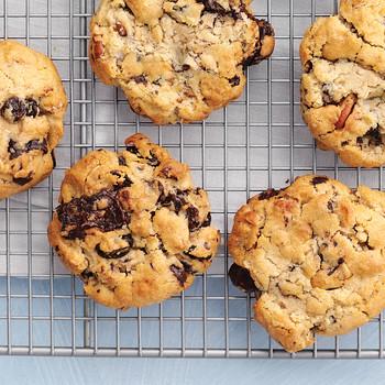 Cookie Techniques