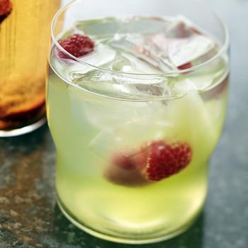Honeydew Agua Fresca