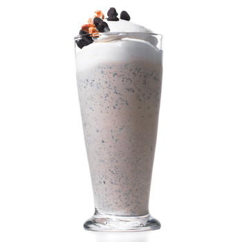 Bourbon Ball Milk Shakes