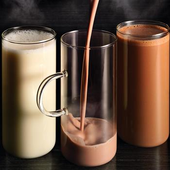 Five Twists on Hot Chocolate