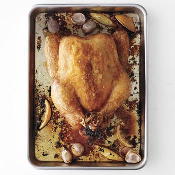 Every-Week Roast Chicken