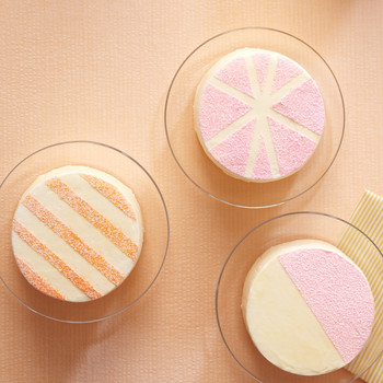 Single-Serving Baby Shower Desserts