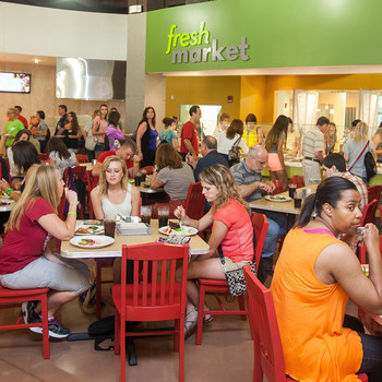 Go Vegans! More Colleges are Helping Students Eat Clean