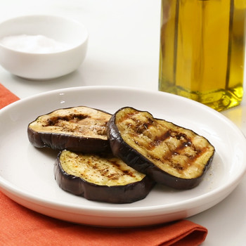 Grilled Eggplant Video