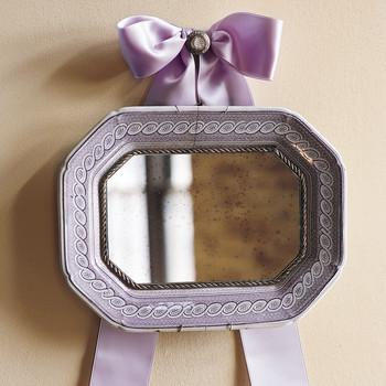 Platter to Mirror