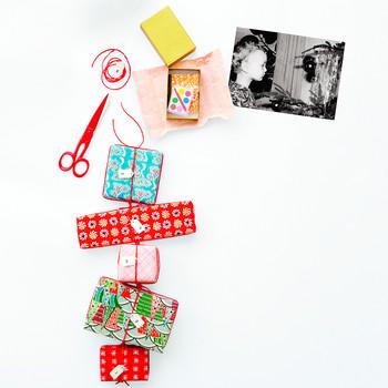 Traditional Advent Calendar How-To