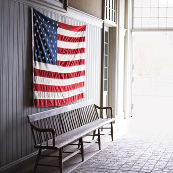 The 12 Rules of American Flag Etiquette