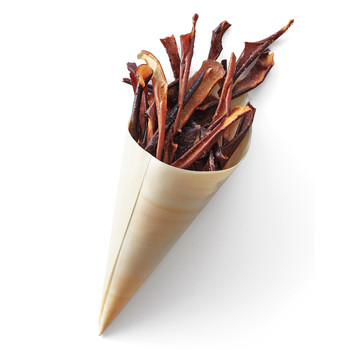Apple-Peel Twigs