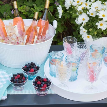 Casey Wilson's 3 Tips to Make Every Summer Party Feel Special
