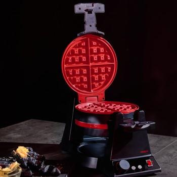 CRUXGG Waffle Maker