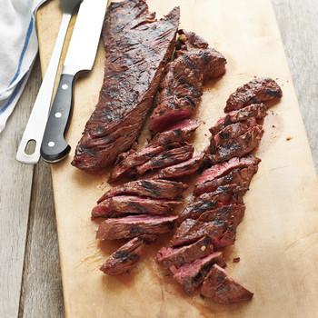 Steaks, Ribs, and Chops