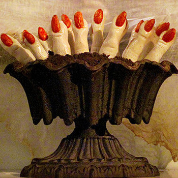 Ladies' Fingers