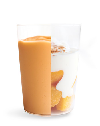 Get Tropical with Our Favorite Mango Smoothie Recipes