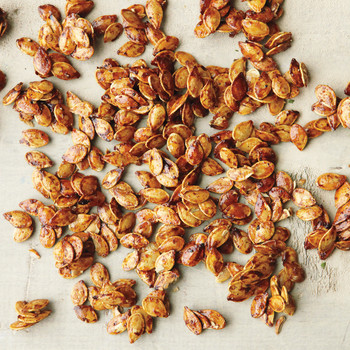 The Easiest and Best Way to Roast Pumpkin Seeds