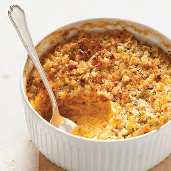 Thanksgiving Potluck Recipes