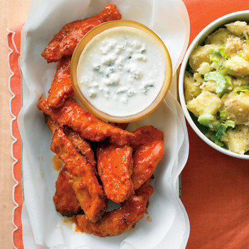 Our Most Winning Recipes for Chicken Wings and Tenders