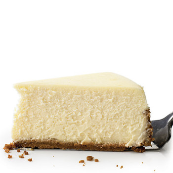 How-To: Cheesecake