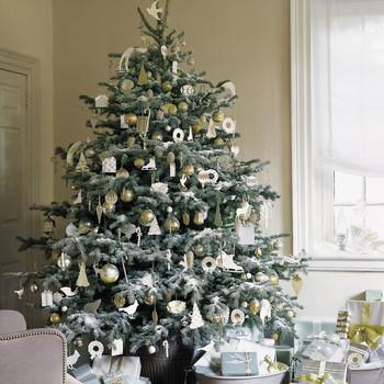 Ideas for a White Christmas