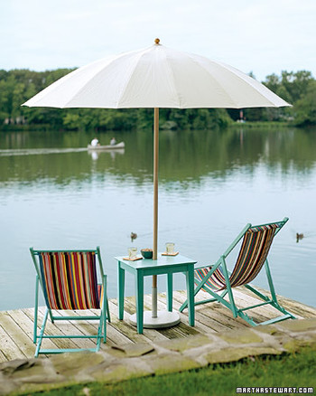 Prepping Your Outdoor Spaces Martha Stewart