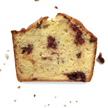 Cherry Preserves Pound Cake