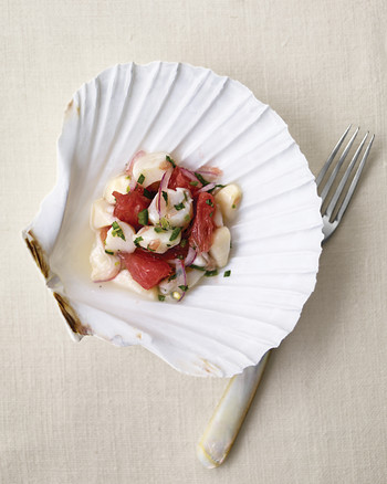 Ceviche Recipes That Are Super Cool, Light, and Simple to Make
