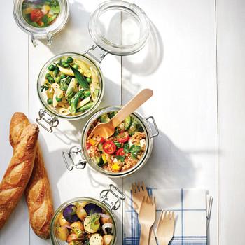 potluck salad varieties