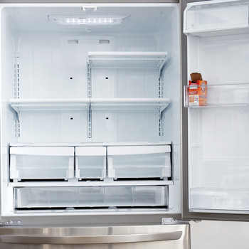 How to Seriously Deep Clean Your Refrigerator