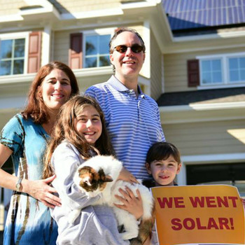 See How One Family Found a Smarter Way to Go Solar