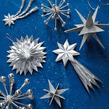 Springy Shooting Stars