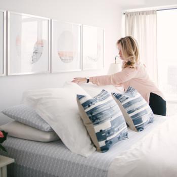 6 Ways to Freshen Up Your Bedroom