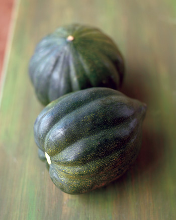 Acorn Squash Recipes