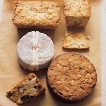 Why Do We Make Fun of Fruitcake?