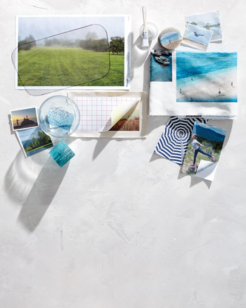 Connected Photo Frame Display