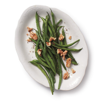 Good Eats: The Health Benefits of Green Beans (+ Recipes)