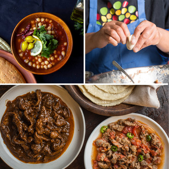 La Cocina, a California-Based Food Incubator, Is Planning a Delicious and Diverse Food Hall in San Francisco