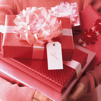 Bows, Ribbons, and Gift Toppers