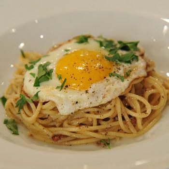 Late-Night Pasta