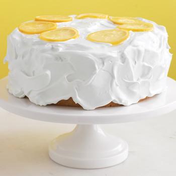 Lemon Cake Recipes