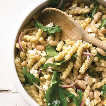 Our Favorite Pasta Salad Recipes