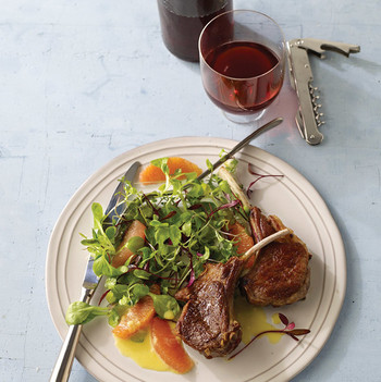 How to Pair Wine With Easter Entrees